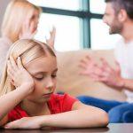 Anne-Baba Depresyonu ve Çocuk Gelişimi
